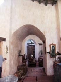 Hacienda de Jajalpa en  Toluca en Ocoyoacac, México
