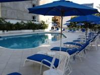 Bonito departamento en Fracc. Costa Azul Yanet en Acapulco de Juarez, Guerrero