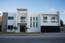 En venta hermosa casa en montecristo en Mérida, Yucatán