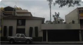 Excelente casa en Cafetales Coyoacan en Ciudad de México, Distrito Federal