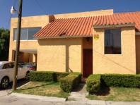 Casa en Renta en San Luis Potosi, San Luis Potosi