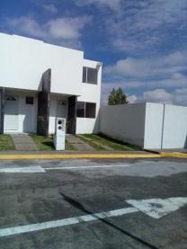 casas de tres recamaras cerca de de cantaros tres en Villa Nicolás Romero, México