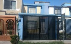 Casa 3 recamaras en renta en Cofradia III, en Cuautitlán Izcalli, México