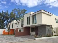 Casas nuevas en Venta! Residencial Galeana,cercano en Zapopan, Jalisco