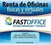 OFICINAS FISICAS Y VIRTUALES ZONA CIUDAD JUDICIAL en Zapopan, Jalisco