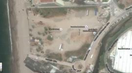 Terreno en Puerto Vallarta en Puerto Vallarta, Jalisco