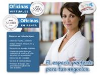 Oficinas Virtuales a partir de $500 mxn. Hermosill en Hermosillo, Sonora