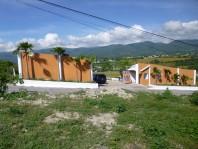 Terreno en fraccionamiento de Morelos en Yautepec, Morelos