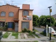 Vendo hermosa casa en San Buenaventura Ixtapaluca en Ixtapaluca, Mexico