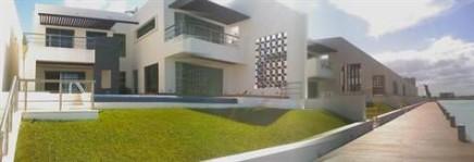**Casa espectacular: Playa, Marina y Golf en Benito Juarez, Quintana Roo