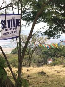 Se vende terreno el Pedregal de San Miguel en Tlajomulco de Zúñiga, Jalisco