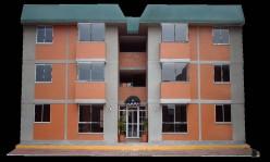 departamento nuevo en ecatepec, Mexico