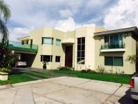 Venta Casa Puerta de Hierro Moderna de 4 hab. Albe en Zapopan, Jalisco