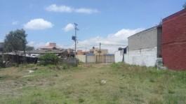 Terreno en Perfecta Ubicación en Tulancingo, Hidalgo