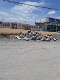 venta de terreno urbanizado sobre carretera Mex pa en Pachuca de Soto, Hidalgo
