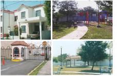 Vendo Casa Col. Misión de Casa Blanca 1er Sector en San Nicolás de los Garza, Nuevo León