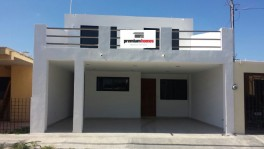 Casa en la Aguilas  frente Altabrisa en Mérida, Yucatán