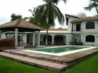 Casa del Canal, Nuevo Vallarta en Bahía de Banderas, Nayarit