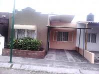 Casa 110m2 con 3 cuartos equipados en Colima, Colima