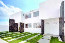 compra casa en lago residencial en Ciudad Adolfo López Mateos, México