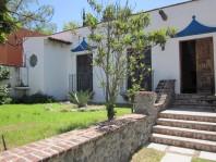 CASA DE DESCANSO SAN MIGUEL DE ALLENDE en San miguel de Allende, Guanajuato
