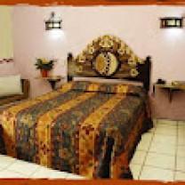 HOTEL LA CASITA en MORELIA, Michoacan de Ocampo