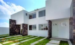 Muy agradable residencia en venta en Villa Nicolás Romero, México