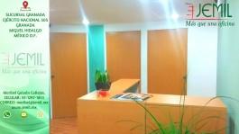 Oficinas en Edo. y Cd. de México. en Ciudad de México, Distrito Federal