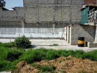 Rento terreno en Ciudad de México, Distrito Federal