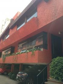 VENTA DEPARTAMENTO RECIEN REMODELADO en Ciudad de México, Distrito Federal