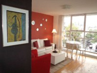 Loft, furnished and equipped, good location. en Ciudad de México, Distrito Federal