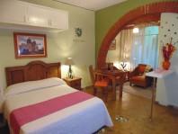 Comfortable and accessible accommodation en Ciudad de México, Distrito Federal