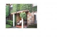 Casa en el Ajusco con preciosas vistas en Tlalpan, Distrito Federal