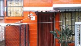 CASA EN EL ROSARIO 2 HABITACIONES en El Rosario, Oaxaca