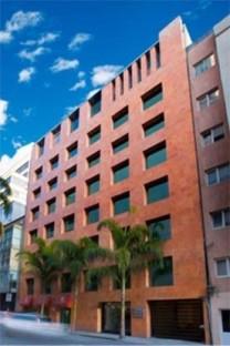 Departamento Amueblado en Chapultepec / Reforma en Ciudad de México, Distrito Federal