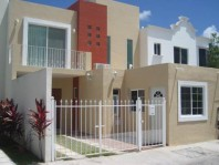 -3 habitaciones + oficina en Benito Juarez, Quintana Roo