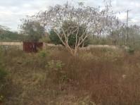 Se vente terreno en san jose kuche, Merida, Yuc en Mérida, Yucatán