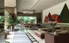 Encantador Departamento  -LOMAS DE CHAPULTEPEC- en Ciudad de México, Distrito Federal