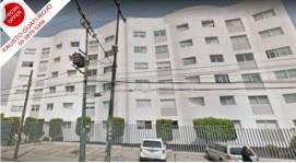 DEPARTAMENTO EN REMATE BANCARIO SANTA FE CDMX en Ciudad de México, Distrito Federal