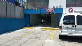 RENTO LOCAL COMERCIAL CERCA DE LA MINERVA en Guadalajara, Jalisco