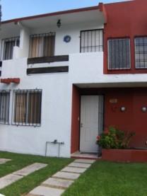 Casa en condominio con alberca, Yautepec Morelos en Yautepec, Morelos