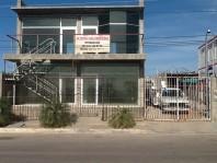 locales comerciales nuevos a orilla de carretera en la paz, Baja California Sur