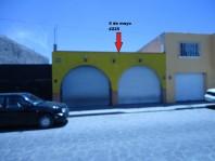 LOCAL COMERCIAL, CON CASA HABITACION en san luis potosi, San Luis Potosi