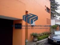Remate Casa en San Jeronimo Lidice en Ciudad de México, Distrito Federal