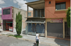 Casa en Col. Real de Tultepec, 60 m2 en Tultepec, Mexico