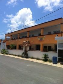 Departamentos en renta amueblados y WIFI. En Tulum en Tulum, Quintana Roo
