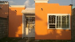 Casa en Tapachula Fracc. Buenos Aires en Tapachula de Córdova y Ordóñez, Chiapas