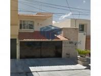 Remate Casa en Residencial San Jeronimo en León de los Aldama, Guanajuato