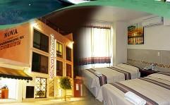 Hotel Nova Express Huatulco en Santa Cruz Huatulco, Oaxaca
