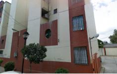 Departamento en Col. San Pablo, 47 m2 en Iztapalapa, Distrito Federal